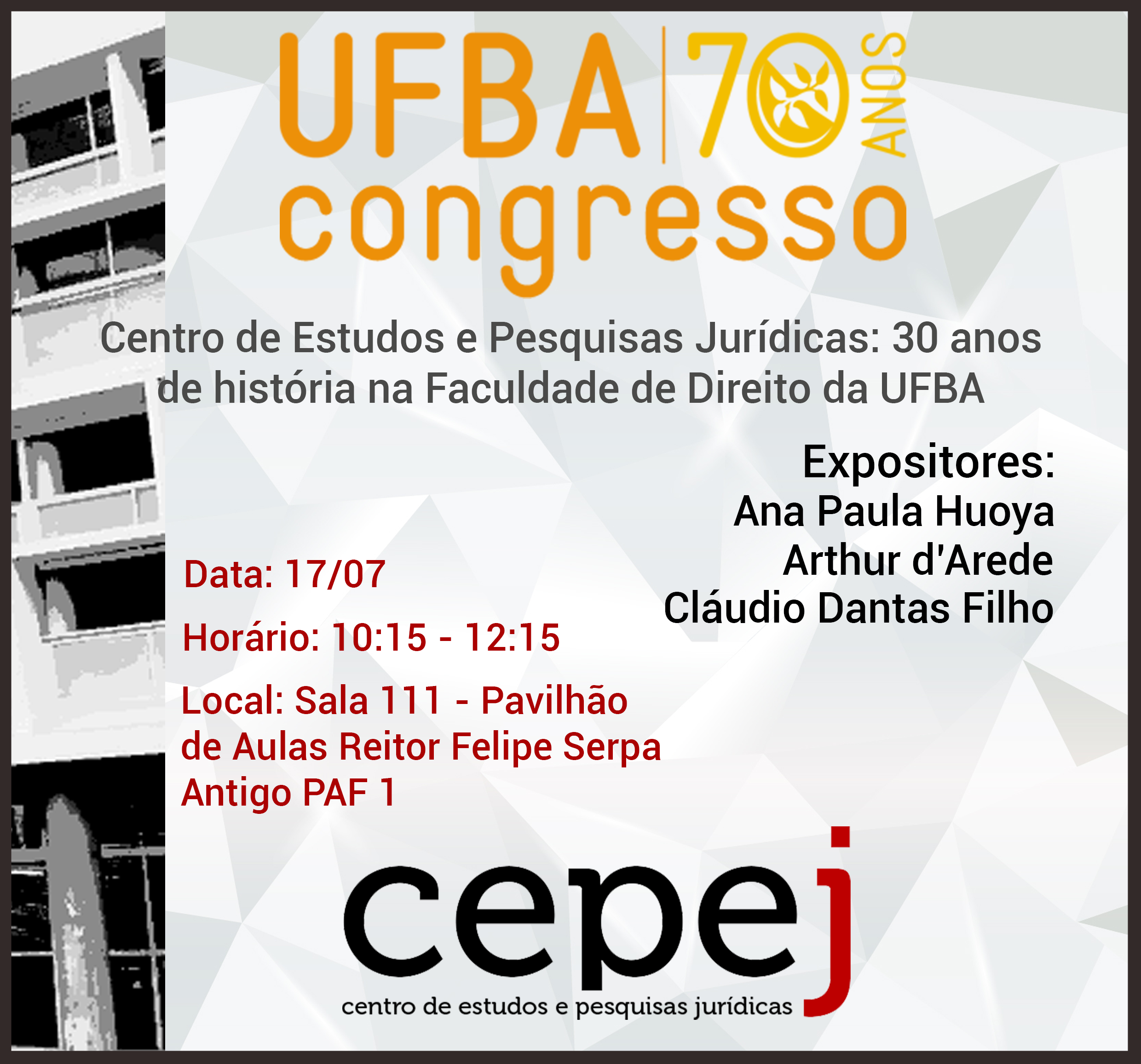 ARTE FINAL CONGRESSO UFBA